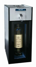 Skybar Wine Preservation System Pour Chill Preserve Display. Never Used