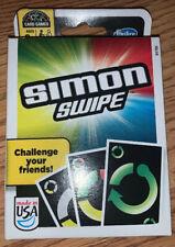 Simon Swipe Card Game New