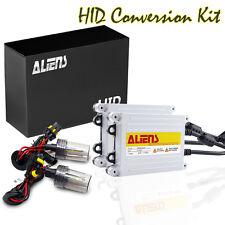55W 9004/9007 HID Conversion Kit Hi/Low Dual Beam Xenon Bulbs Ballasts 6000k