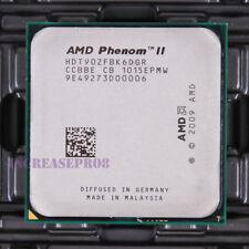 AMD Phenom II X6 1090T - 3.2 GHz (HDT90ZFBK6DGR) Processor