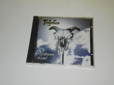 TADPOLES - THE UNKNOWN LAND - RARE CD 1994 - PROGRESSIVE ROCK - NM/NM - OOP -