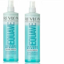 Revlon Equave 2 Phase Leave-in Conditioner (2 x 500 ml) -  FAST SHIPPING !!