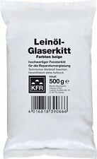 Baufan Leinölkitt 0,5 kg Glaserk...