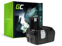 GC Akku BCL 1420 BCL1430 BCL 1430 BCL1440 für Hitachi (2.5Ah 14.4V)