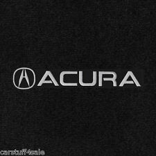LLOYD MATS Classic Loop™ FRONT FLOOR MATS 2014-17 Acura RLX *Licensed Acura Logo