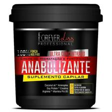 Anabolic Capillary Mask Strength and Nutrition 950gr - Forever Liss