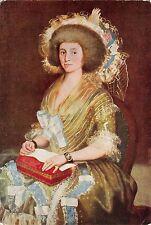 B25761 Francisco jose de Goya i Lucientes Mrs Bermudez art painting