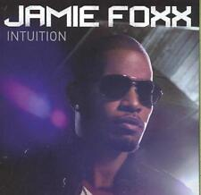 JAMIE FOXX - INTUITION [CLEAN] USED - VERY GOOD CD