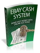 $500 a Day - Ebay Income Money System - Make Thousands On Ebay '