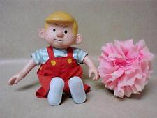 1987 Hank Ketchum Ent Inc Collectible Doll Dennis the Menace