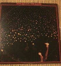 BOB DYLAN THE BAND BEFORE THE FLOOD 2 X LP 1974 ORIGINAL AUSTRALIAN PRESS AB201