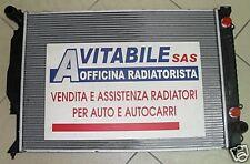 Radiatore Audi A6 2.5 Diesel TDI DAL 1997 al 2005 NUOVO !!