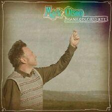 Mark Olson / Many Colored Kite - Vinyl LP 180g (geöffnet, aber neu)