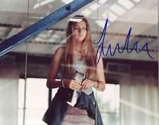Leelee Sobieski  AUTHENTIC Autographed Photo COA SHA #11508