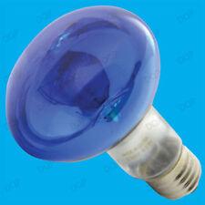 Ampoules bleus pour la maison E27