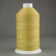 STRONG KEVLAR SEWING THREAD - BIG 2,000m SPOOL INCREDIBLY STRONG 20s HEAVY DUTY