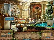 JEWEL QUEST MYSTERIES SLEEPLESS STAR + THE 7TH GATE Hidden Object PC Game CD NEW
