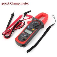 UNI-T UT203 Handheld Digital Clamp Meter Auto Range Amp Current AC/DC Voltage UK