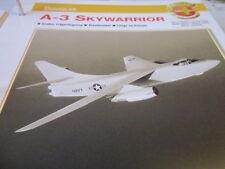 Fliegen 4: Karte 62 Douglas A 3 Skywarrior