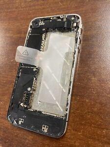 Apple IPHONE 4s-8GB - Negro (Libre)