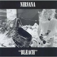 NIRVANA - BLEACH - NEW VINYL LP
