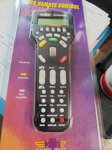 MTH DCS REMOTE CONTROL HANDHELD UNIT Digital command accessory MTH 50-1038