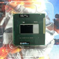 Intel Core i7-2670QM CPU Quad-Core 2.2GHz 6M SR02N Socket G2 Notebook Processor