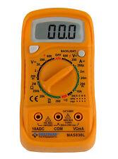 Northern Tool MAS830L AC/DC 600V Digital Pocket Multimeter Voltage Tester