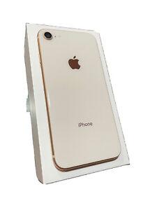 Apple iPhone 8 256GB (Unlocked) (CDMA + GSM) (!)