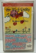 The First Sunday Sing-A-Long Cassette
