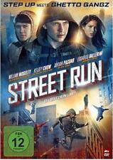 William Moseley - Street Run - Du bist dein Limit