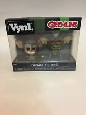 Funko Vynl. Figures 2-Pack - Gremlins - GIZMO & STRIPE - New in Box