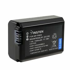 NP-FW50 Battery Pack For Sony Alpha NEX-3 NEX-5 NEX3C NEX-F3 SLT-A37 NEX-5R