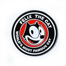 Felix the Cat Classic Emblem Logo Collectible Pendant Lapel Hat Pin