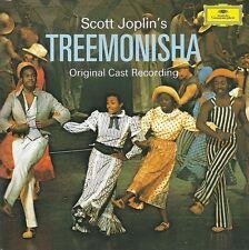 Scott Joplin - Oper TREEMONISHA OCR Houston 1976 Deutsche Grammophon DoCD