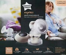 Tommee Tippee Electric Breast Pump with Battery Option