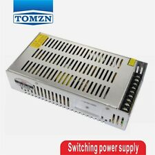 250W 12V 20A Single Output Switching power supply