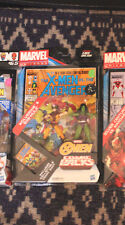 Marvel Universe X-MEN 2pk WOLVERINE SHE-HULK
