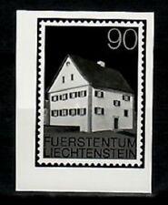 Photo Essay, Liechtenstein Sc645 Architecture, Parish House, Balzers.