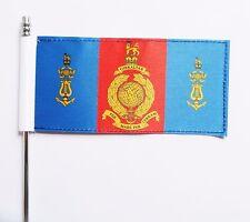 Royal Marines School of Music Ultimate Table Flag