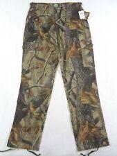 d272652f9ba84 New ListingNWT CABELA'S CAMO PANTS Men Size 34X33 Hunting Realtree  Bowhunter 6 Pocket Cargo