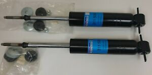 MITSUBISHI TRITON, TOYOTA HILUX FRONT SHOCK ABSORBERS PAIR 311509 311 509