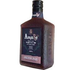 Distilleria Petrone - Amaro alle Erbe della Reggia di Caserta - Cartone 6 Pezzi