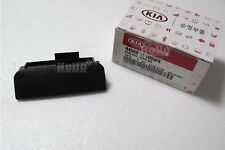Genuine 845601F100WK Glove Box Knob Assembly BLACK For 2007 - 10 KIA Sportage