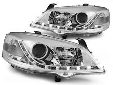 opel astra g 1997-1999 2000 2001 2002 2003 2004 headlights lpop39 daylight
