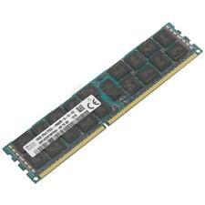Hynix DDR3-RAM 16GB PC3L-10600R ECC 2R LP R720 - HMT42GR7MFR4A-H9