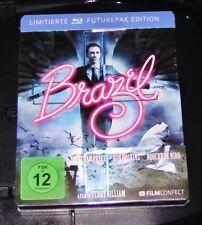 Brazil Limited Novobox/Steelbook Edition Blu Ray New & Sealed