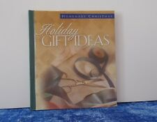 Homemade Christmas Holiday Gift Ideas by Rebecca Germany from 2002