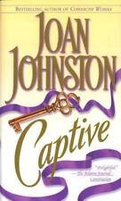Captive [Captive Hearts] , Johnston, Joan