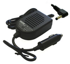 Asus f540y Compatibele laptop-voeding DC-adapter autolader